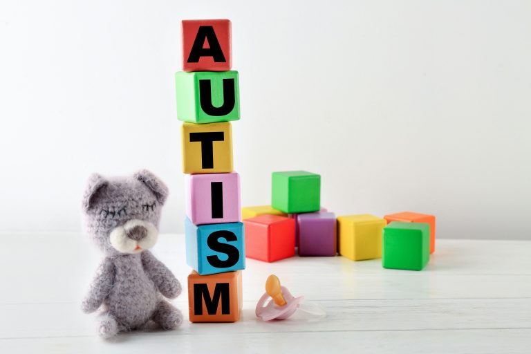 ABCs of Learning for individuals with autism